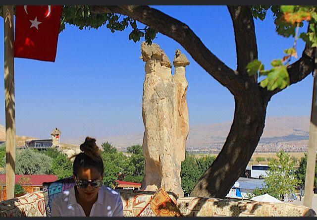 Kapadokya Turquía