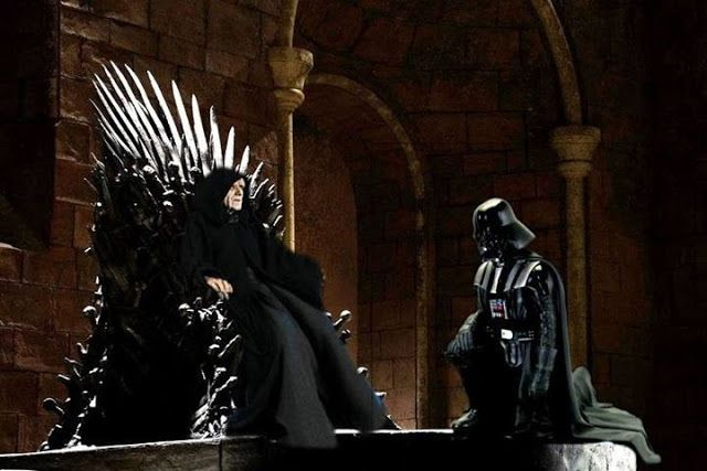 Darth Vader Game Of Thrones Pinterest The O Jays