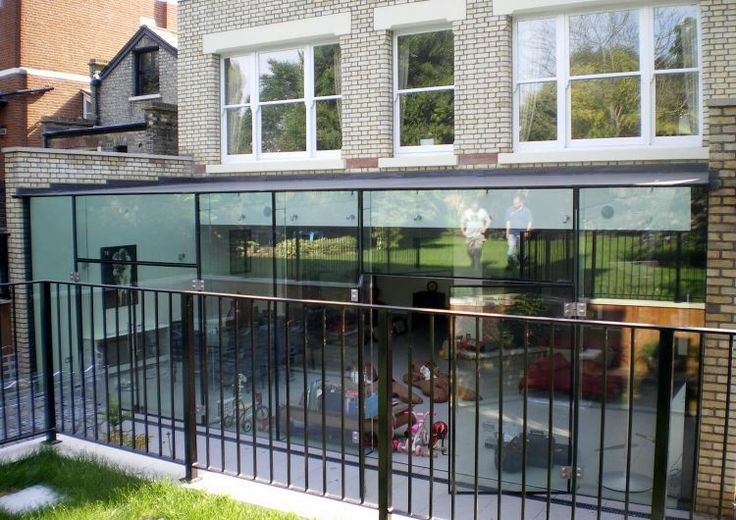 A B Glass Conservatories