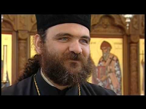 Д/ф Десница святителя Спиридона