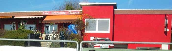 Pizzaservice Warthausen Biberach Birkenhard - Cafe Ristorante Panorama Flugplatz 1