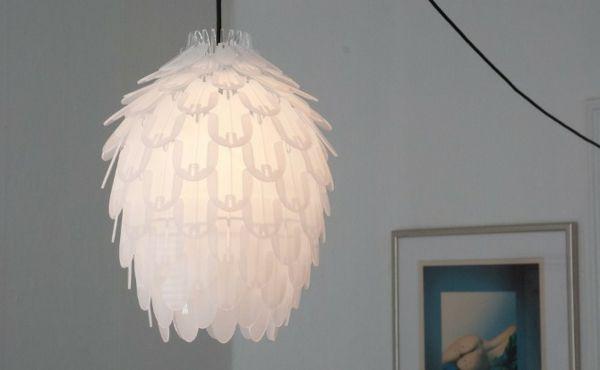 Lamp Design With Great Effect   Acryll Pendant Lamp   Pendant Lamps,  Pendants And Copenhagen