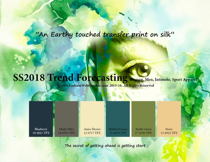 1000 images about trends 2018 on pinterest survival for 2018 winter colors
