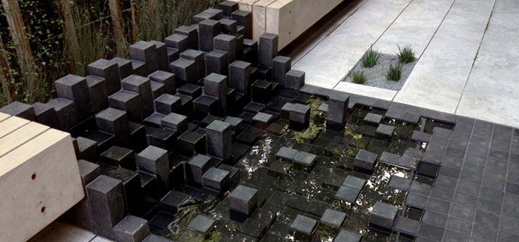 433 best landscape ideas images on pinterest landscaping for Landscape architects wellington