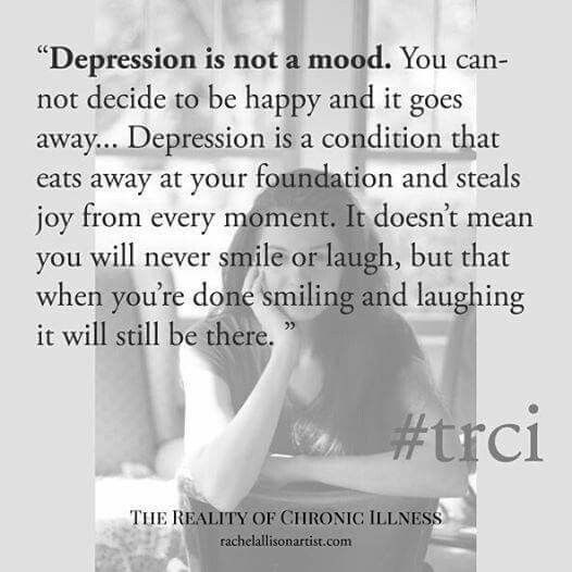 Sad Quotes About Depression: 25+ Best Ideas About Depression Recovery On Pinterest