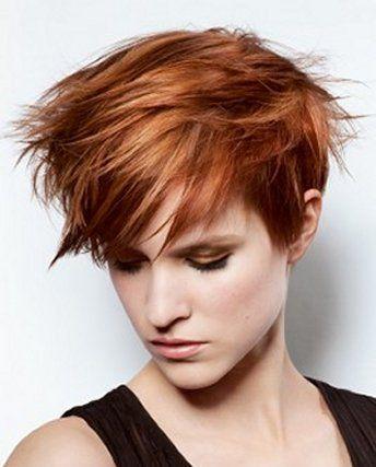 Short Summer Hairstyles 2014 Short Hair Style Pinterest
