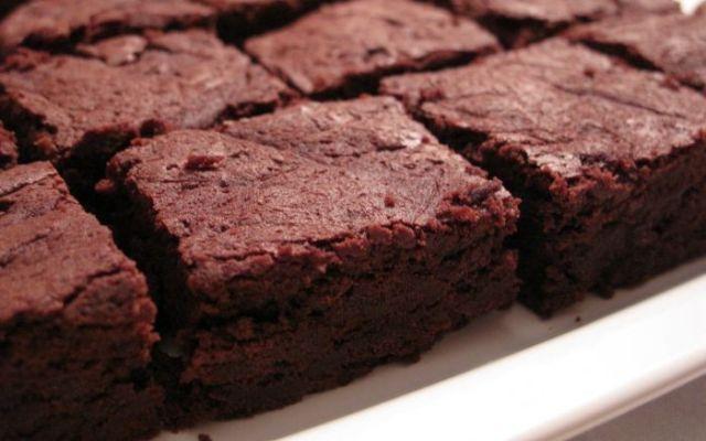 Brownies - dolci leggeri senza sensi di colpa #dolci #ricetta #brownies