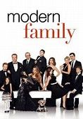 Modern Family (ABC-September 27, 2017) Season 9 - a mockumentary family sitcom which follows the lives of Jay Pritchett and his family, who live in suburban Los Angeles. Pritchett's family includes his second wife, her son and his stepson, as well as his two adult children and their spouses and children. Created by Christopher Lloyd, Steven Levitan. Stars: Ed O'Neill, Sofía Vergara, Julie Bowen,  Ty Burrell, Jesse Tyler Ferguson.