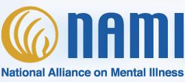 Because everyone needs a cause and this mine... Mental illness is a serious medical illness that affects one in four families.  NAMI's support and public education efforts are focused on educating America about mental illness, offering resources to those in need and insisting that mental illness become a high national priority.