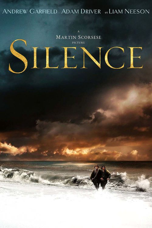 Watch Silence (2016) Full Movie Online Free | Download Silence Full Movie free HD | stream Silence HD Online Movie Free | Download free English Silence 2016 Movie #movies #film #tvshow