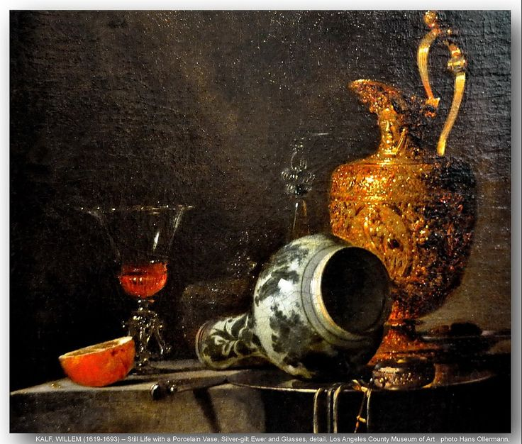 338 Best Images About Still Life On Pinterest: 17 Best Images About Art/ Willem Kalf On Pinterest