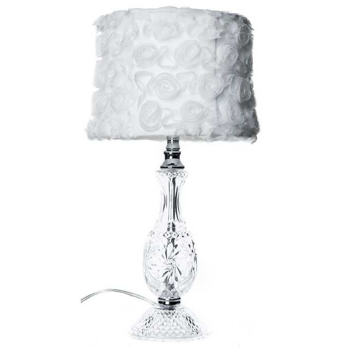 Best 25 Clear Glass Lamps Ideas On Pinterest Clear Glass Table Lamp Table Lamp And Bedside