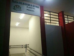 Cazuza: Professor é preso suspeito de estuprar aluna em sa...