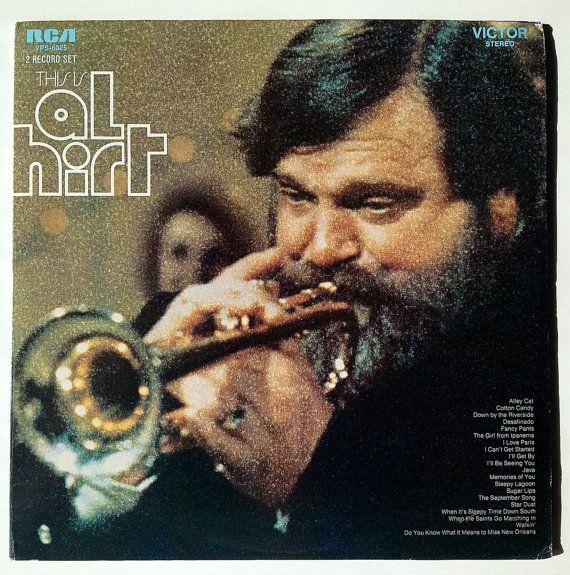 Al Hirt - This Is Al Hirt Double LP Vinyl Record Album, RCA Victor - VPS-6025, Jazz, Big Band, 1970, Original Pressing