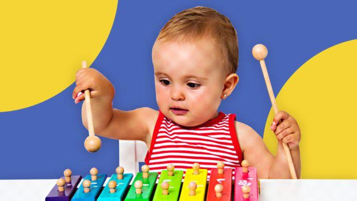 Was genau bewirkt Musik in uns und wie bringt sie unsere Kinder voran? NetMoms gibt Dir einen Einblick in die Bedeutung und die Wirkungsweise der Musik für Dein Kind, denn nicht umsonst gilt Musik als Kulturgut und wird sogar in der Schule als Fach unterrichtet.