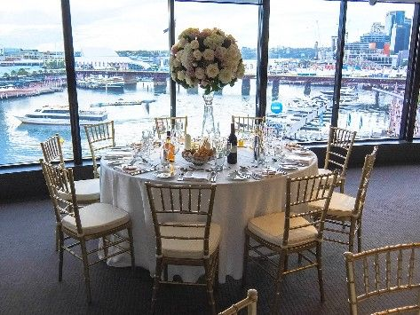 The Ultimate Destination For Weddings Parties And Corporate Functions Star Room Darling Harbour