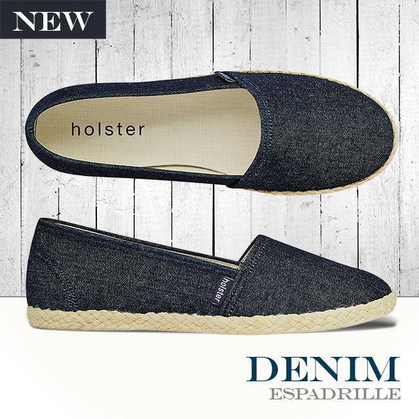 Holster Fashion is Australia's leading jellies footwear brand, designing and creating innovative footwear for women and children. From sandals to wedges, holster jellies are perfect for the beach or just everyday life in sunny Australia. Make everyday a holiday with holster. For more information visit our website: http://www.holsterfashion.com