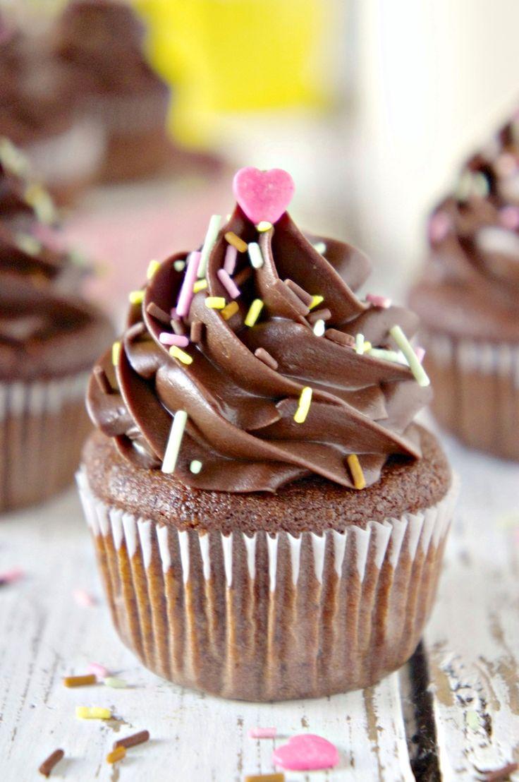 Cupcake Triple Chocolate | Vídeos e Receitas de Sobremesas
