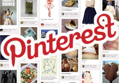 I will give You 100 Followers + 100 Pinterest Likes + 100 Repins, no admin access