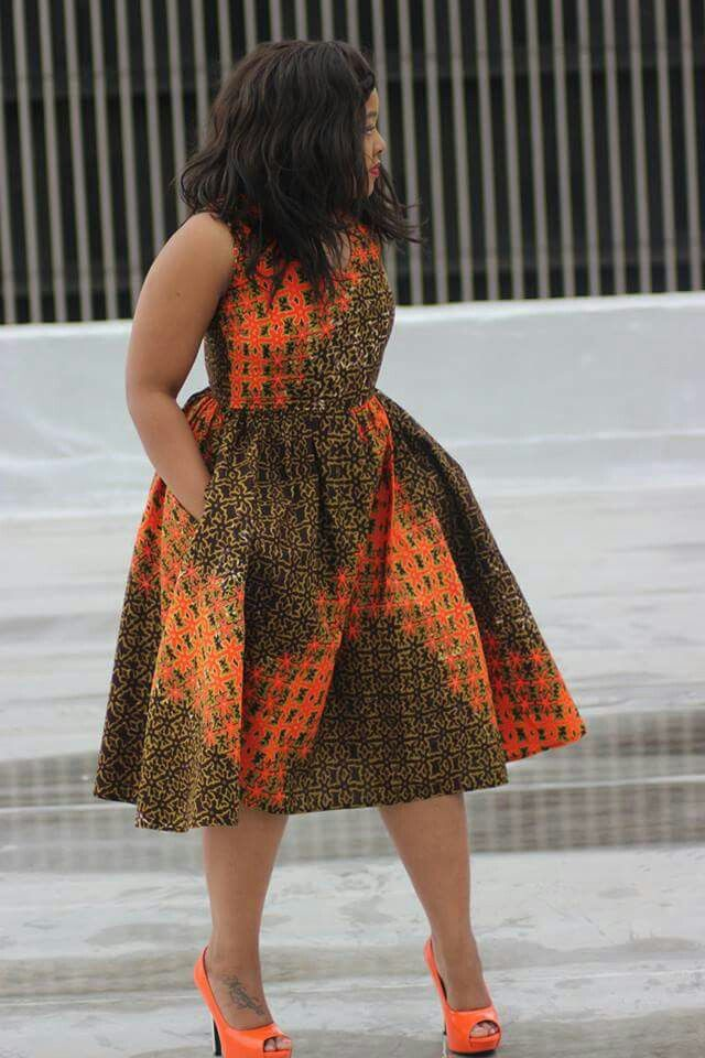 Bow Africa designs