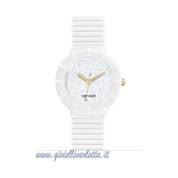 hip hop glitter bianco orologio glitz hwu0410 absolute white http://www.gioiellivarlotta.it/product.php?id_product=1523