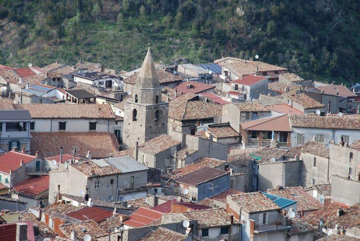Paesi della #Sila: #Longobucco #Calabria