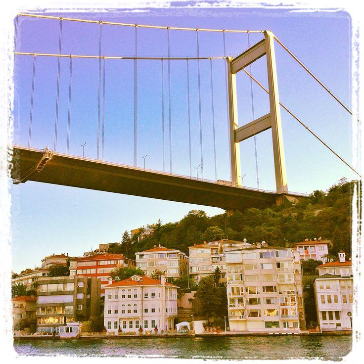 Bosporus trip