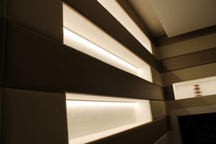 Paneling.Leather.Light.Stripes.Design.Architecture.Details
