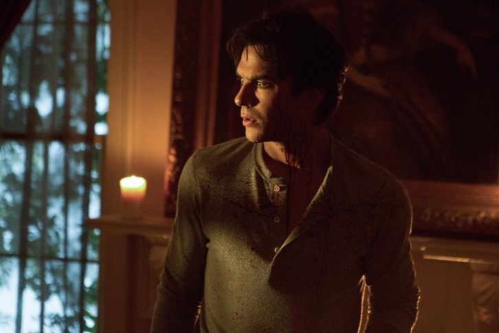 The Vampire Diaries - Episode 7.11 - Things We Lost in the Fire - Promotional Photos Updated