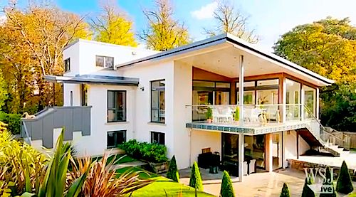 Europe House of the Day: Cozy French Chalet - Luxury Real Estate (VIDEO)