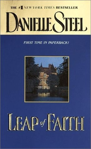Leap of Faith by Danielle Steel, http://www.amazon.com/dp/0440236991/ref=cm_sw_r_pi_dp_oQYbrb0CQQQNE