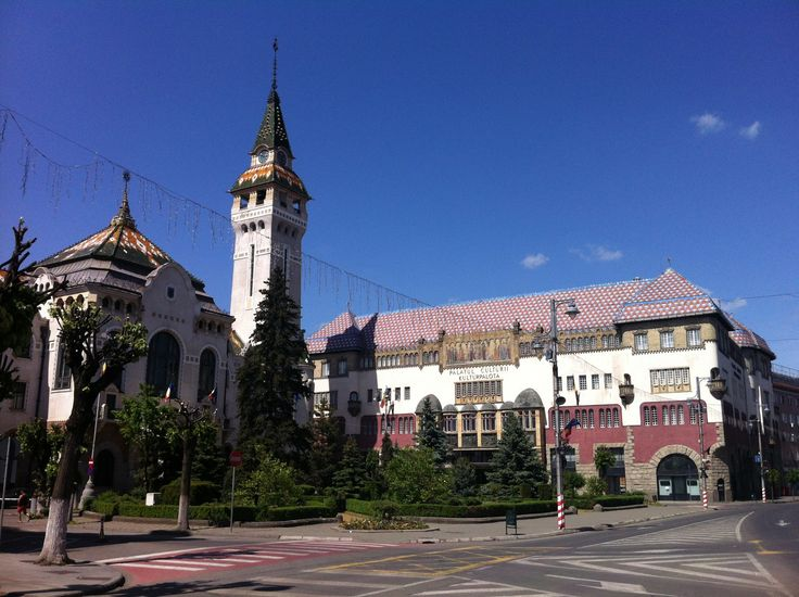 Târgu Mureș in Mureș http://www.transylvaniandreams.com/tour/personalise-your-package/