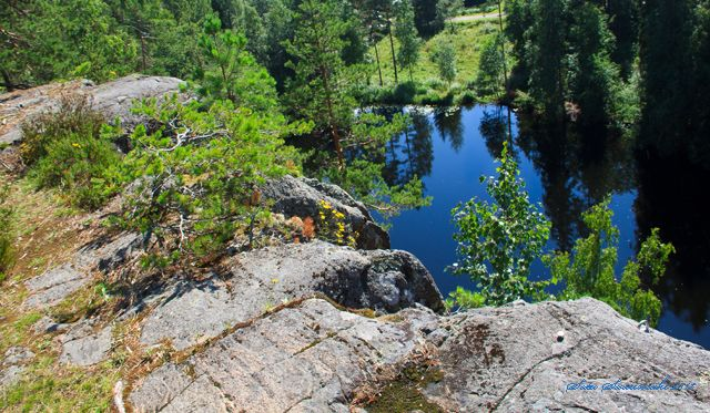 Toriseva, Virrat ,Finland
