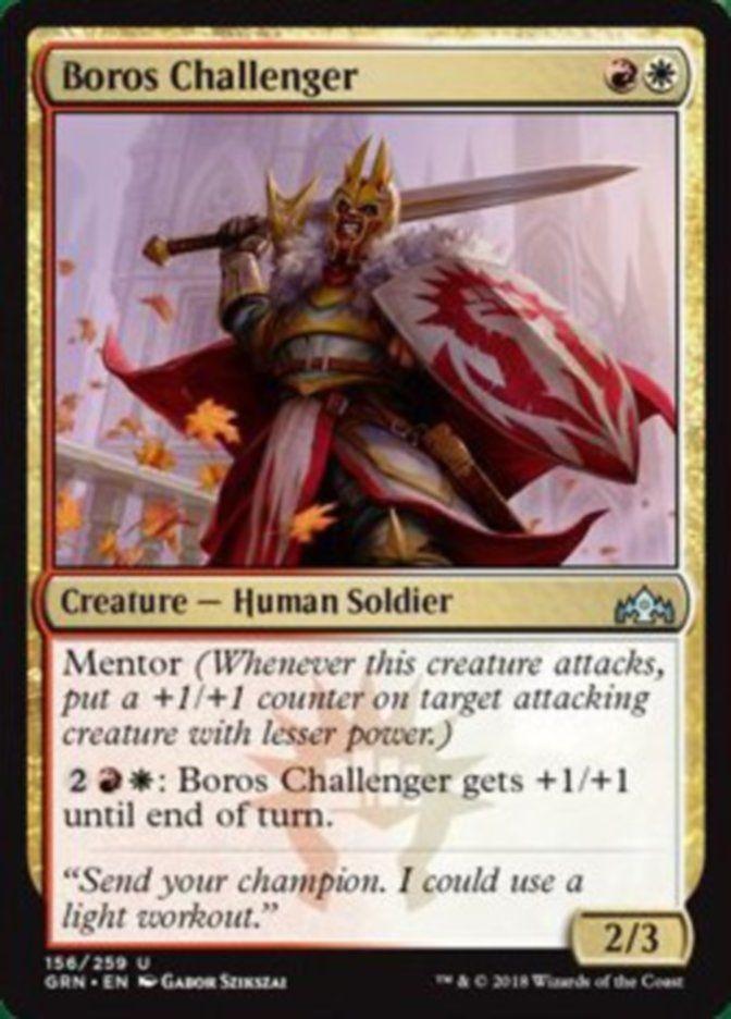 Swiftblade Vindicator ~ Guilds of Ravnica ~ MINT//NearMint ~ Magic MTG