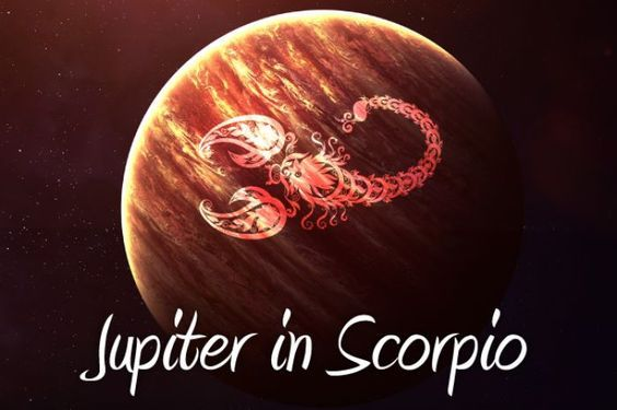 On October 10, 2017 Jupiter has entered Scorpio and it will remain there until November 8, 2018. Also, from the 9th of March until July 11, it will be in retrograde motion. :: The danger of exhaustion: Scorpio is a restless zodiac, and Jupiter enlarges, so Jupiter will enlarge this aspect of the sign for all …