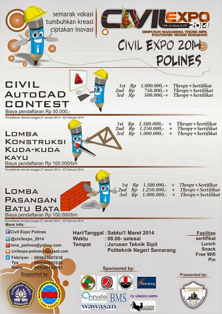 CIVIL EXPO 2014