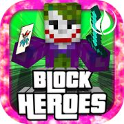 Download Block Heroes Evil Super Hero APK - http://apkgamescrak.com/block-heroes-evil-super-hero/