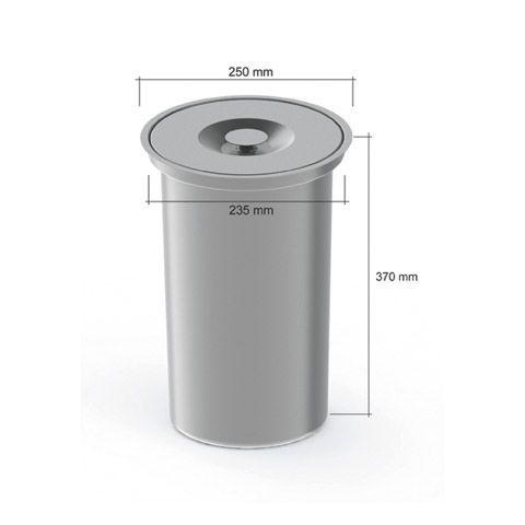 les 25 meilleures id es concernant poubelle encastrable sur pinterest poubelle cuisine. Black Bedroom Furniture Sets. Home Design Ideas