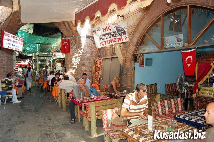 Kemeralti, Izmir.