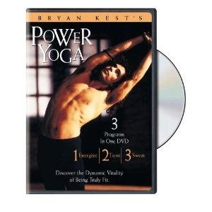 Bryan Kest - Power Yoga :)