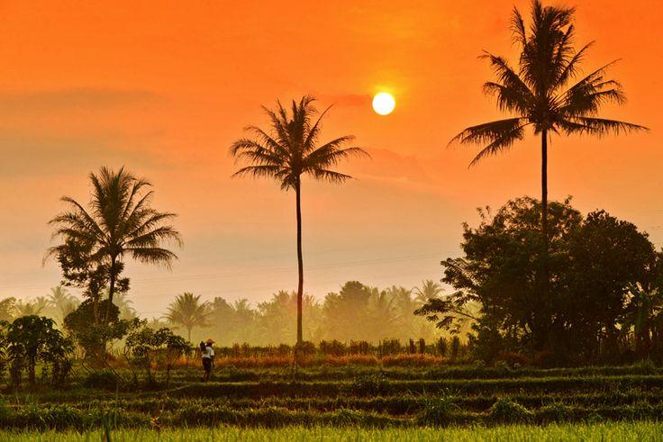 Mungkid, Magelang, Indonesia