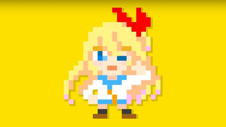 Super Mario Maker Official Chitoge Kirisaki Trailer Check out the costume for the popular Nisekoi character in the Wii U game. February 19 2016 at 03:20PM  https://www.youtube.com/user/ScottDogGaming