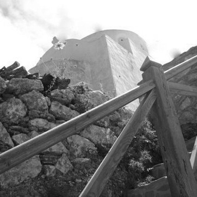 Chapel, Copyright © 2009 Amalia Raptopoulou (Greece), All rights reserved.