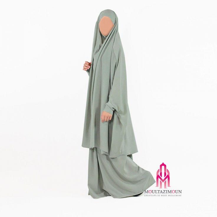 French Jilbab