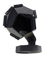 DIY Romantic Galaxy Starry Sky Projector Night Light Constellation Manual – USD $ 13.99