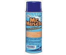 Mr. Muscle Oven Cleaner
