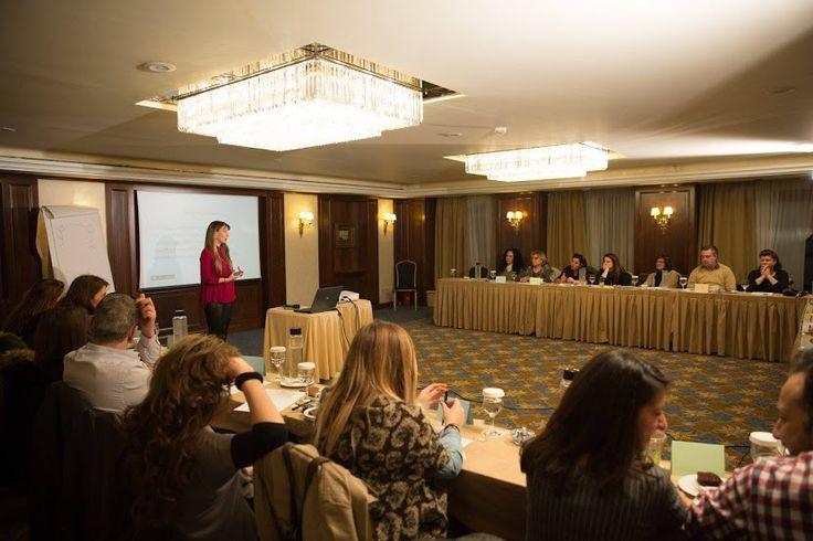 Elena & Michel - Life Coaching for SUCCESS (Έλενα Αλεβιζοπούλου / Alevizopoulou & Michel Czimbalmos) - Google+