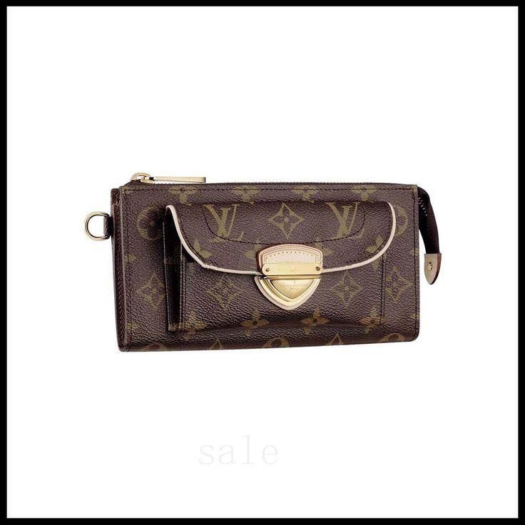 Louis Vuitton Astrid Brown Wallets M61781 Offers High Quality And Fast Delivery For You!