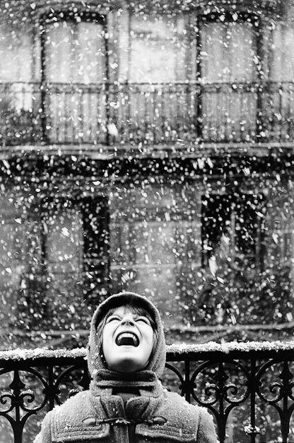 Paris, 1960