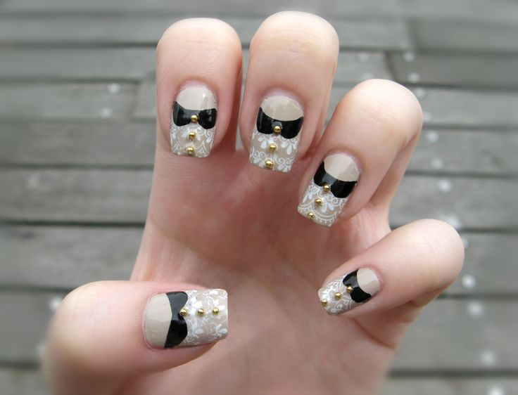 141 best Painted Talons images on Pinterest | Nail art tips, Nail ...